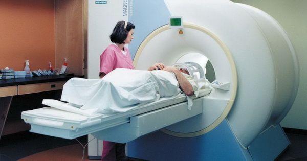 Image result for Maqnit Rezonans Tomoqrafiyası (MRT)
